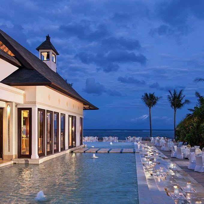 Cloud Nine Chapel by The St Regis Bali Resort - 005