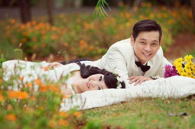 Bambang & Melissa by JJ Bride - 003