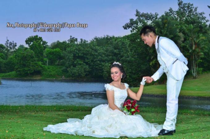 Pre Wedding ADE dan DEBORA by Nes_photography_videography - 014