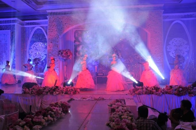 Wedding party by LaVeto production - 004