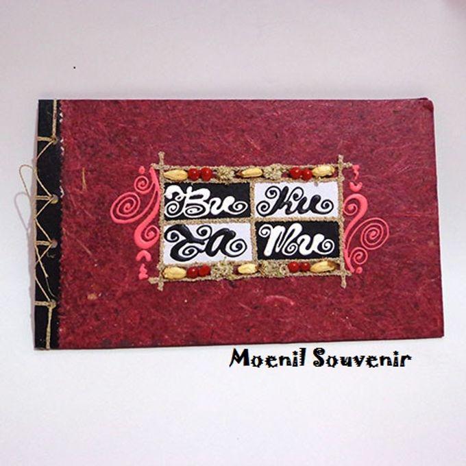 Souvenir Unik dan Murah by Moenil Souvenir - 035