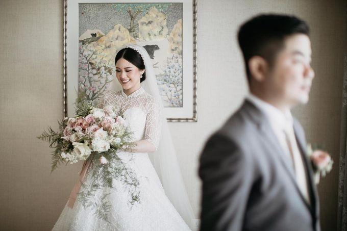 THE WEDDING OF YADI & CINDY by Jessica Cendana - 006