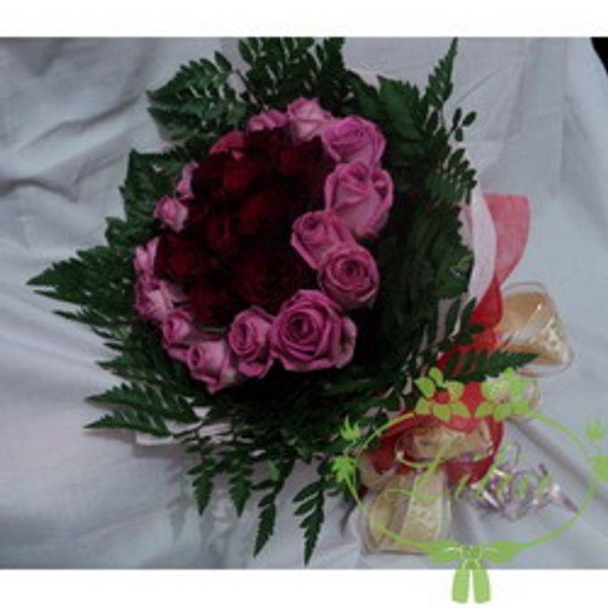 Our Bouquets by Lilia Florist - 009