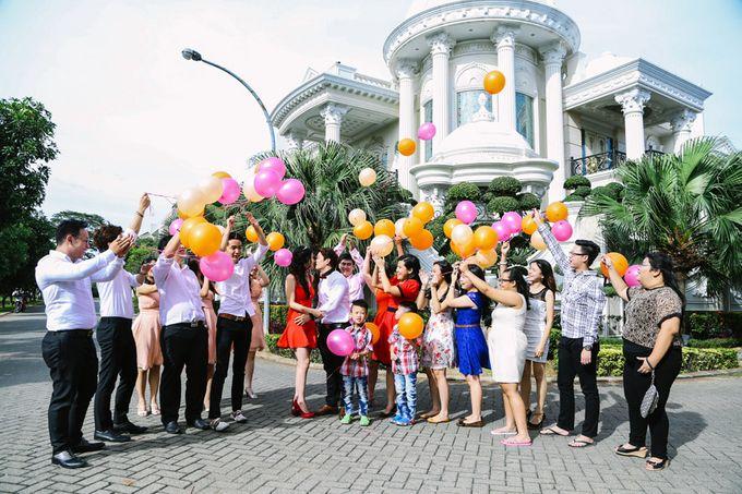 THE WEDDING OF WIDY & YENTY / 09.01.15 & 18.01.15 / SUNCITY BALLROOM, HAYAM WURUK, JAKARTA by AS2 Wedding Organizer - 012