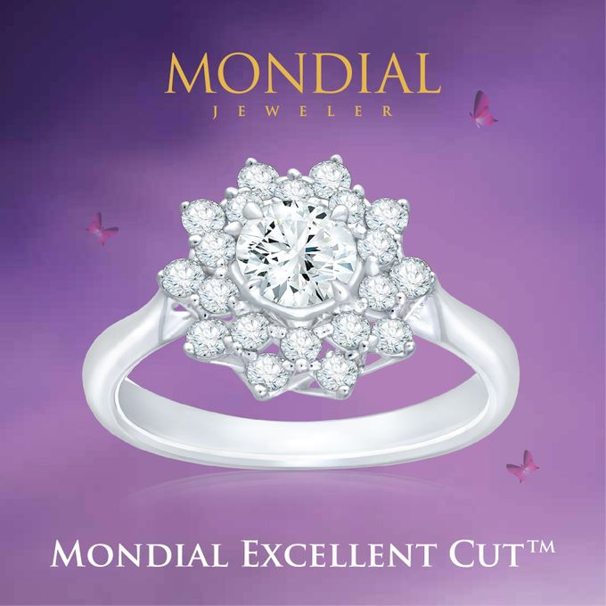 Mondial Excellent Cut - February 2015 by Mondial Jeweler - 002