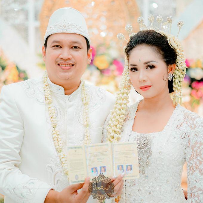 The Wedding of Reza & Milani by Diamond Weddings - 026