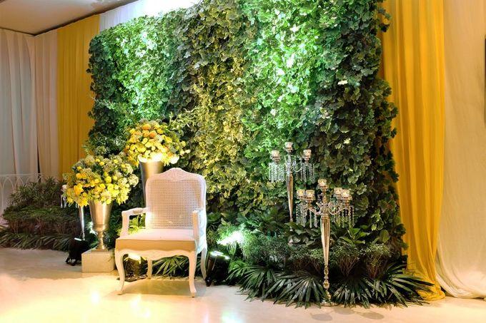 The Sakura Garden by Royal Design Indonesia - 003