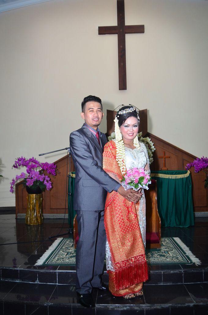 Batak Wedding by PotRET Studio Foto - 002