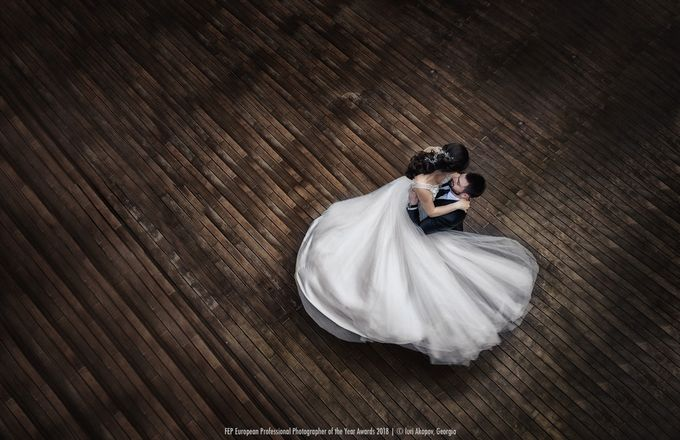 Wedding by Iuri Akopov - Professional Wedding, Portrait, Fashion and Commercial photographer  based in Tbilisi, - 009