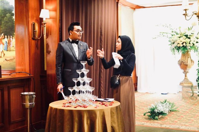 Sisi & Arnaud Wedding by HENRY BRILLIANTO - 020