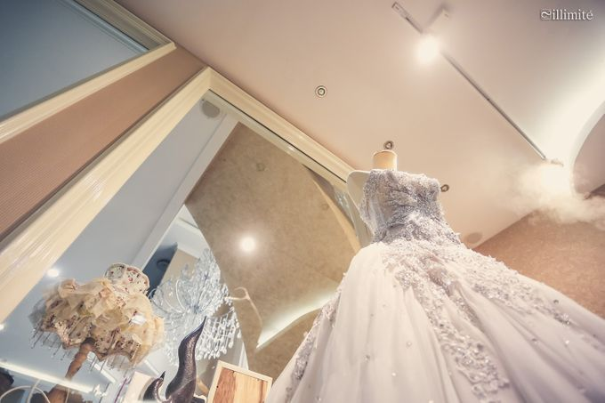 GUNAWAN & VERO WEDDING DAY by Overdream Production - 001