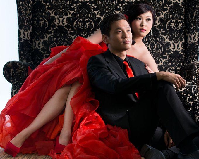 Bambang & Melissa by JJ Bride - 017