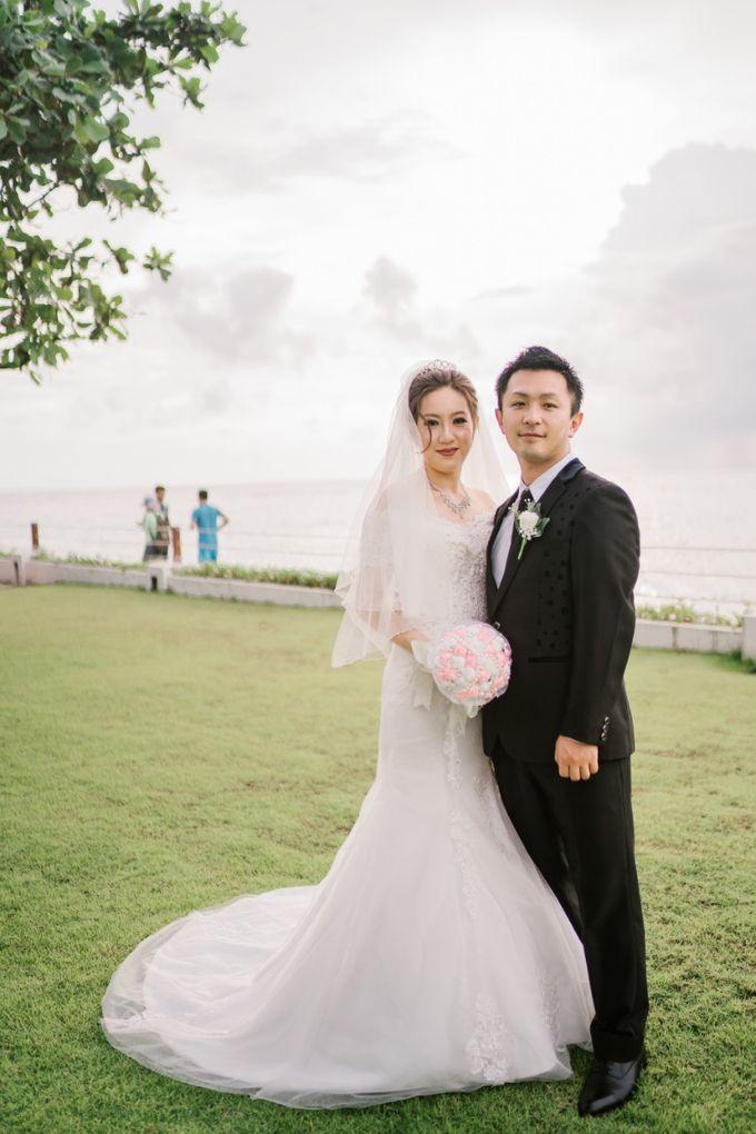 Masahiro & Mari by Vowever Wedding Planner - 041