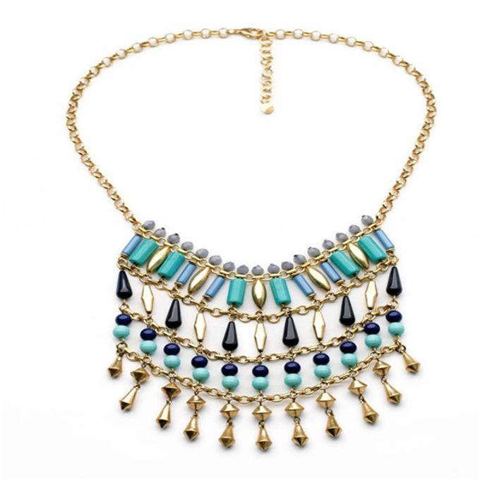Classy, elegant jewellery items by Toko Kurio - 013