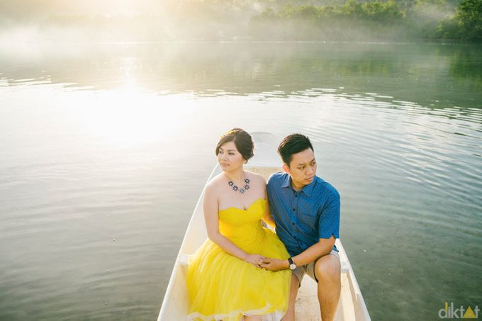 prewedding Haryo & Putri by diktatphotography - 021