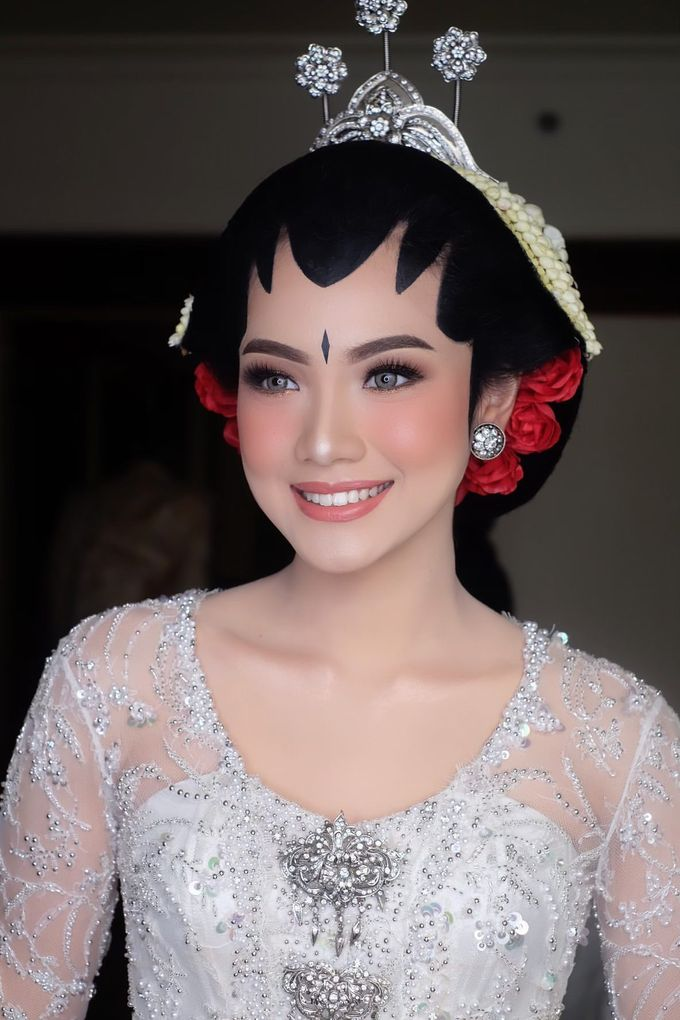 The wedding of Nissa Claudya by The Sultan Hotel & Residence Jakarta - 001
