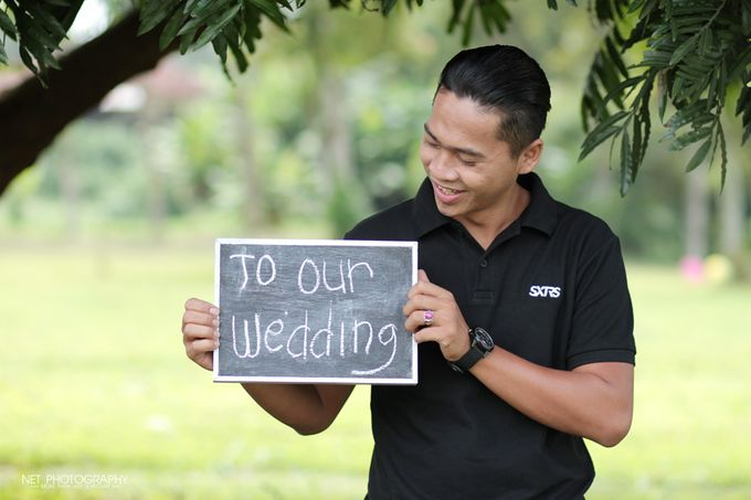 WIDYA & EKA | PREWEDDING by NET PHOTOGRAPHY - 005