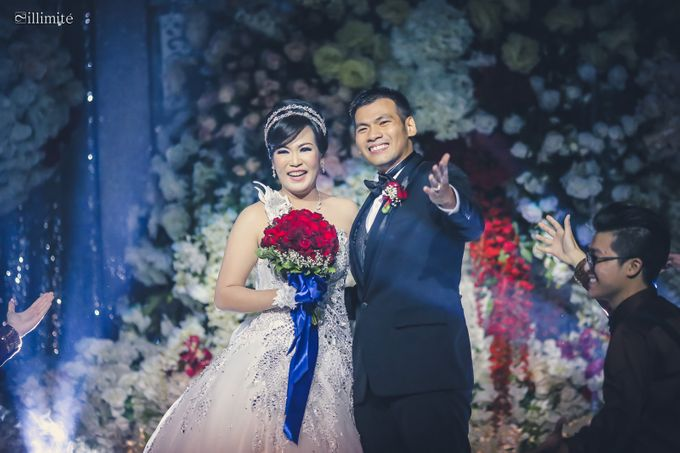 GUNAWAN & VERO WEDDING DAY by Overdream Production - 018