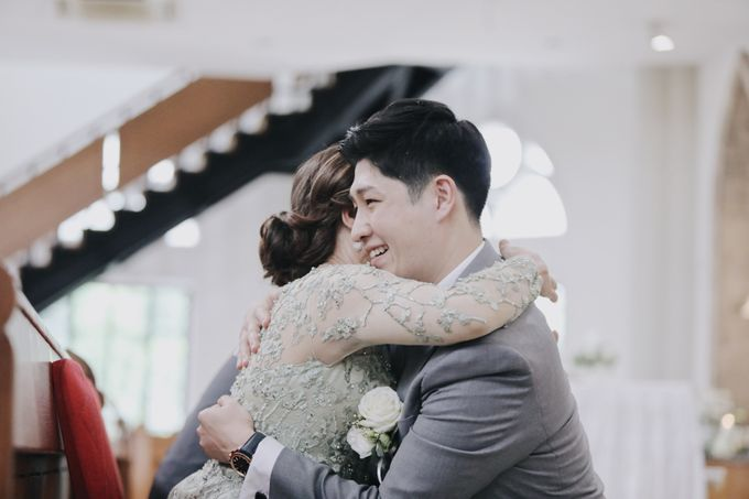 The Wedding of Alvin & Febriyana by Lavene Pictures - 021