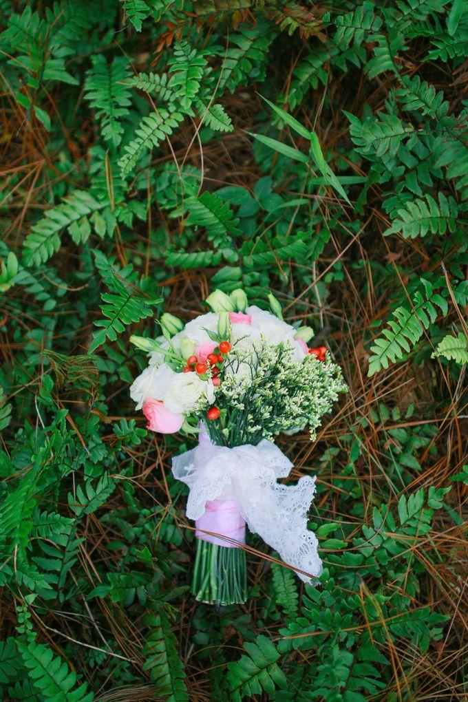 AIN & KHAIR by The Rafflesia Wedding & Portraiture - 002