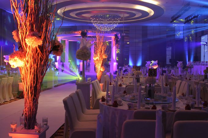 Zestful Weddings by The Wembley - A St Giles Hotel - 003