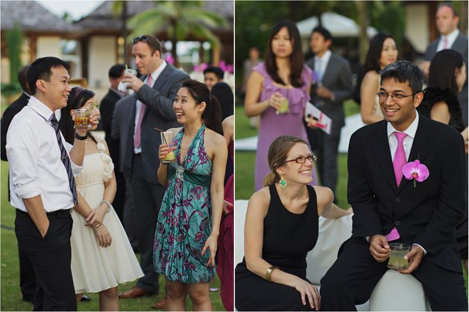 Fiona & Alistair by Luxury Events Phuket - 022