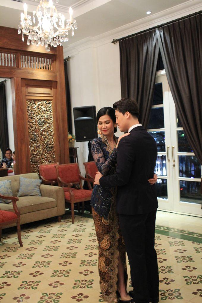 MC Wedding Intimate Plataran Menteng Jakarta - Anthony Stevven by Rove Gift - 016