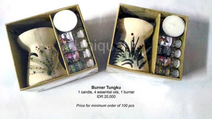 Aromatherapy Burners by Uniquely Souvenirs - 002