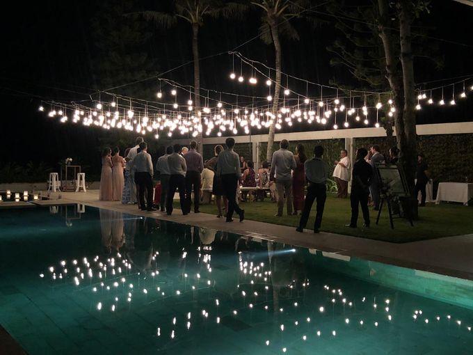 Summer Kim & Matt Wedding by Villa Vedas - 016