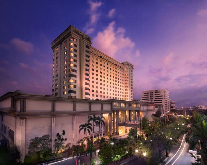 Hotel Facility by Le Grandeur Mangga Dua Hotel - 001