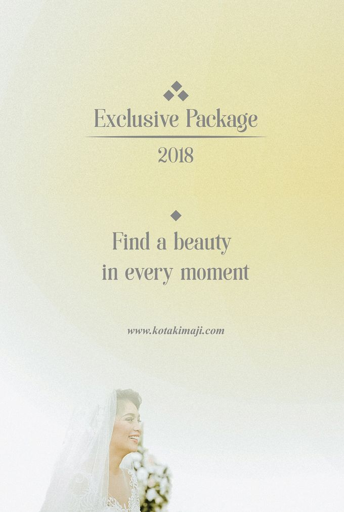 Our Exclusive Package by Kotak Imaji - 001