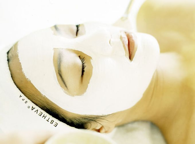 An Oasis of Charmed Tranquility and Luxuriating Pampering for the Dream Bride by ESTHEVA Spa - 003