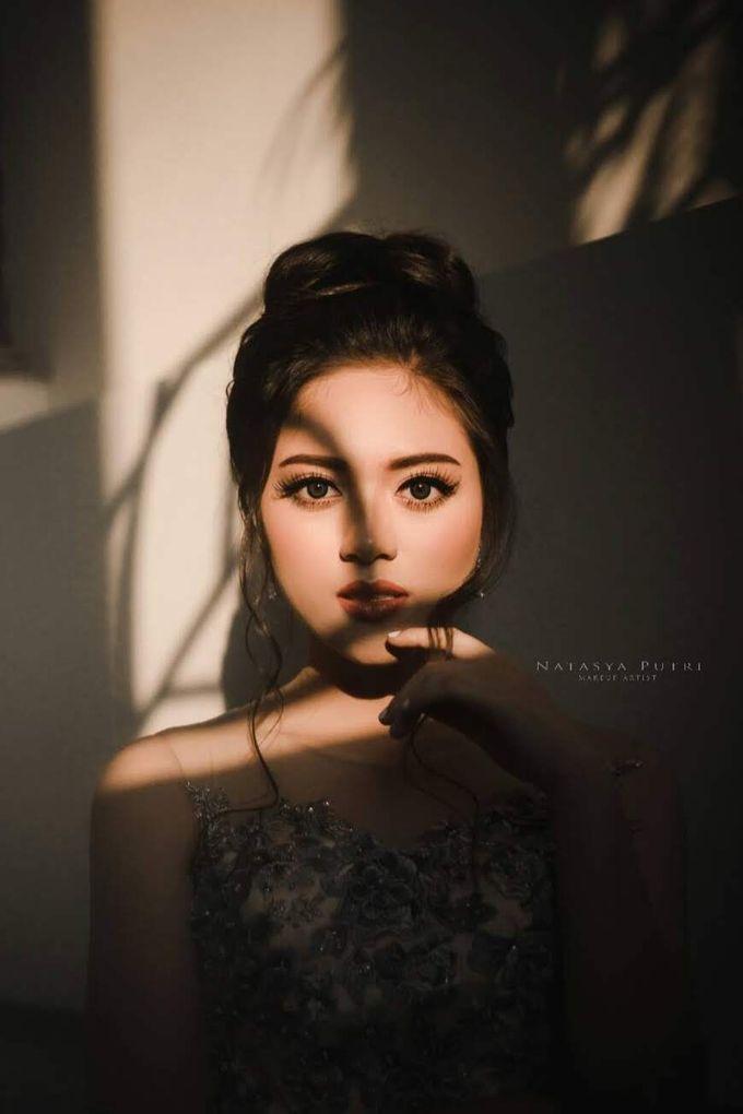 Sweet 17th Makeup by Natasya Putri Makeup Artist - 006