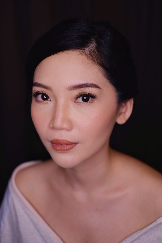 WM makeup by Makeup by Windy Mulia - 003