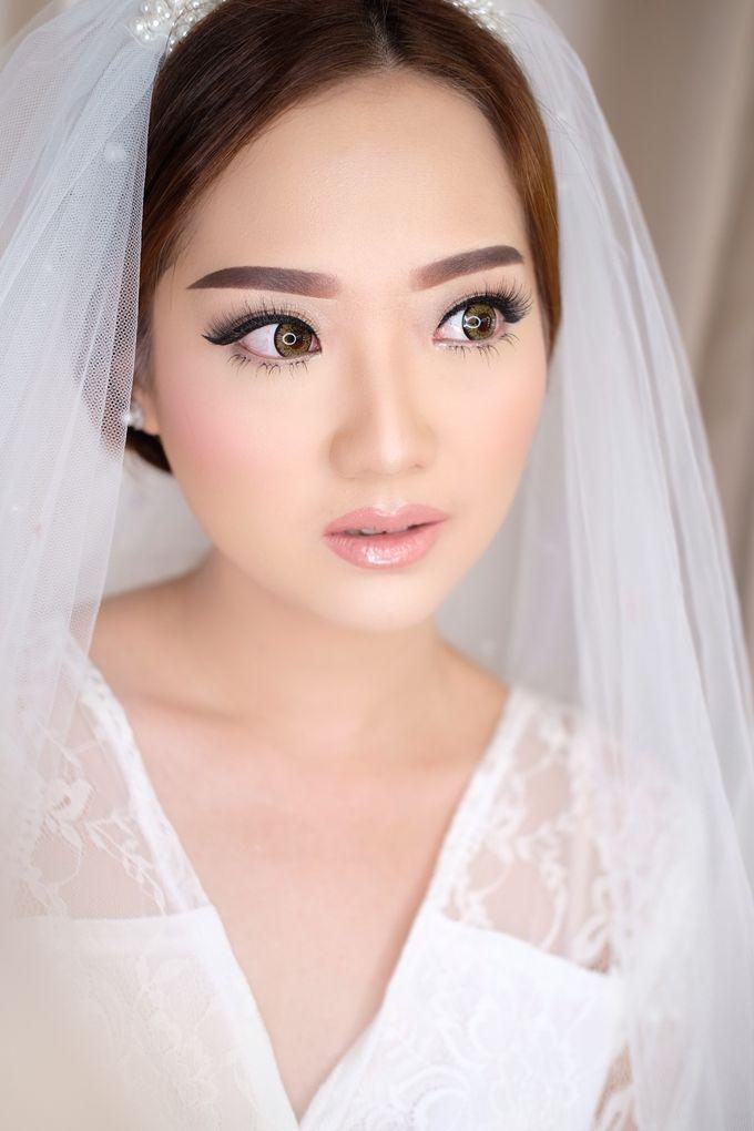 My Bride 2018 by VA Make Up Artist - 002