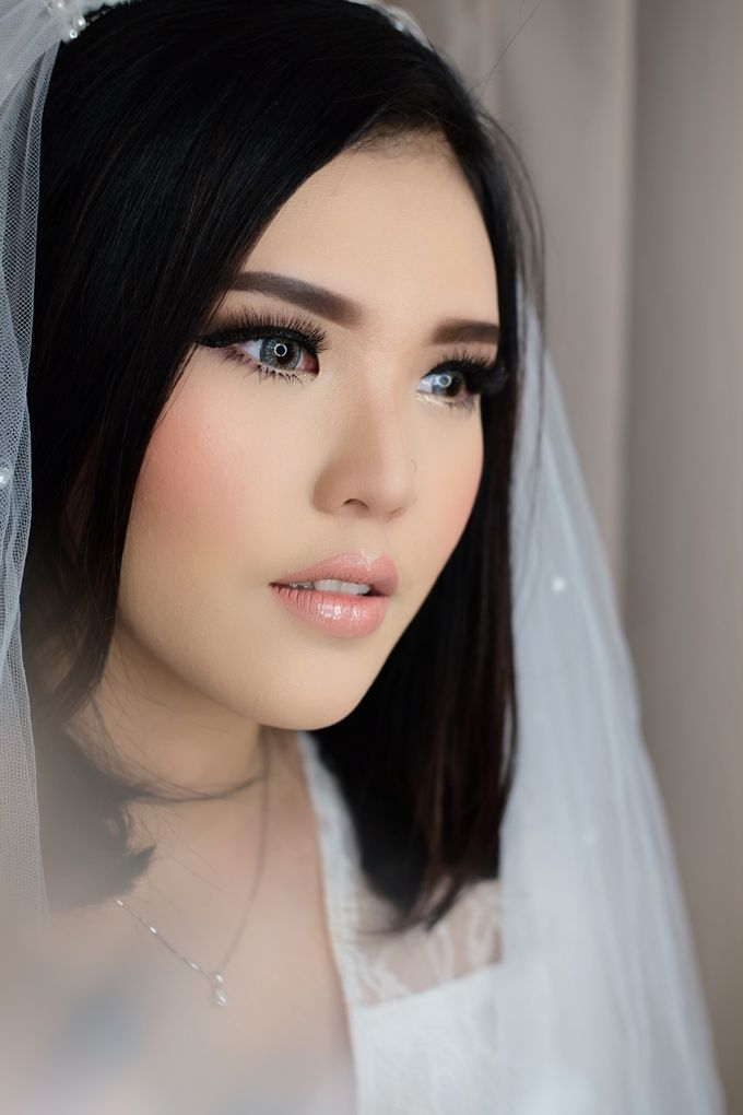 My Bride 2018 by VA Make Up Artist - 003