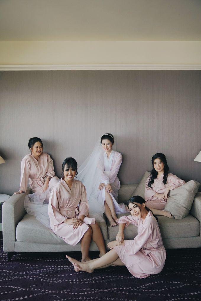 Wedding Day by Dicky - Raven Melisa by DONNY LIEM The Make Up Art - 017