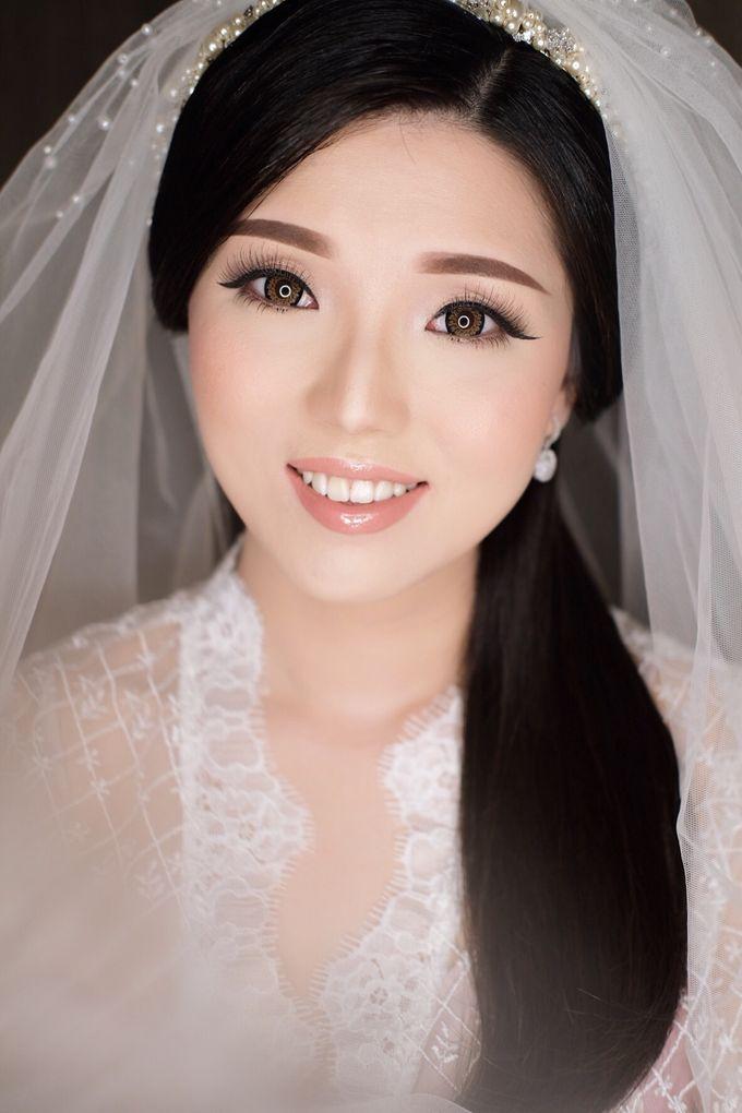 My Bride 2018 by VA Make Up Artist - 005