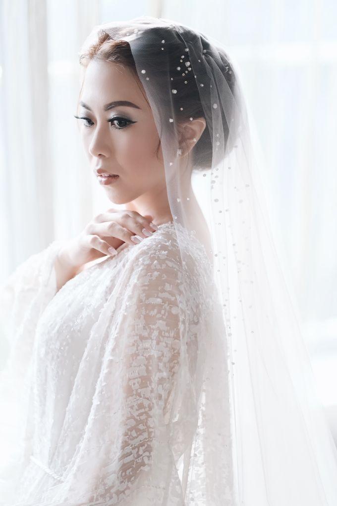 Wedding Day by Dicky - Ming Vina by Hian Tjen - 003