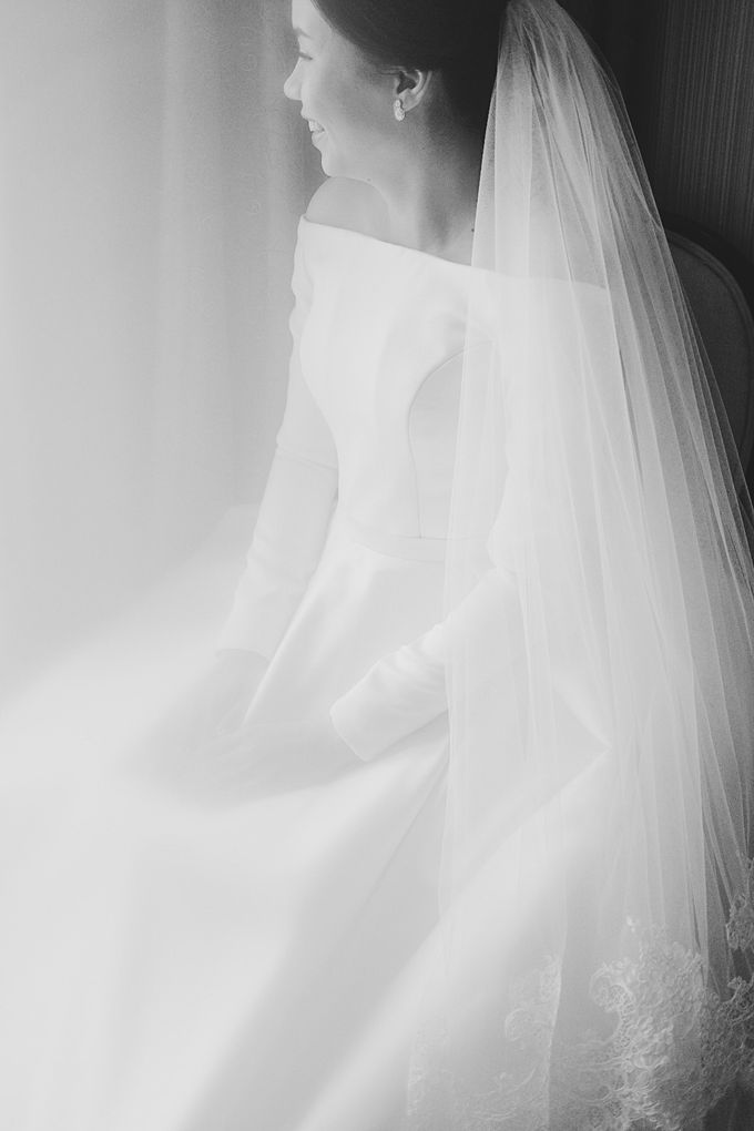 Wedding by ENST Couture - 004