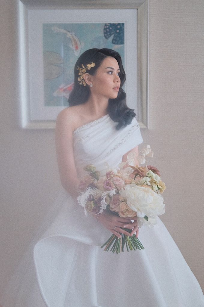 Wedding by ENST Couture - 005