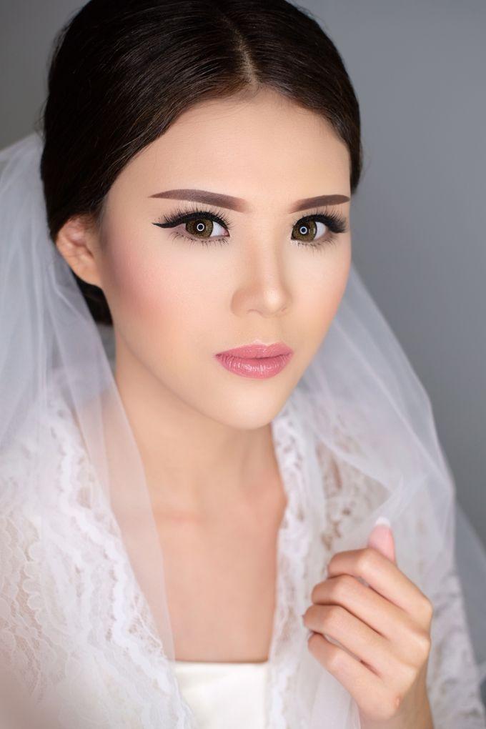 My Bride 2018 by VA Make Up Artist - 006
