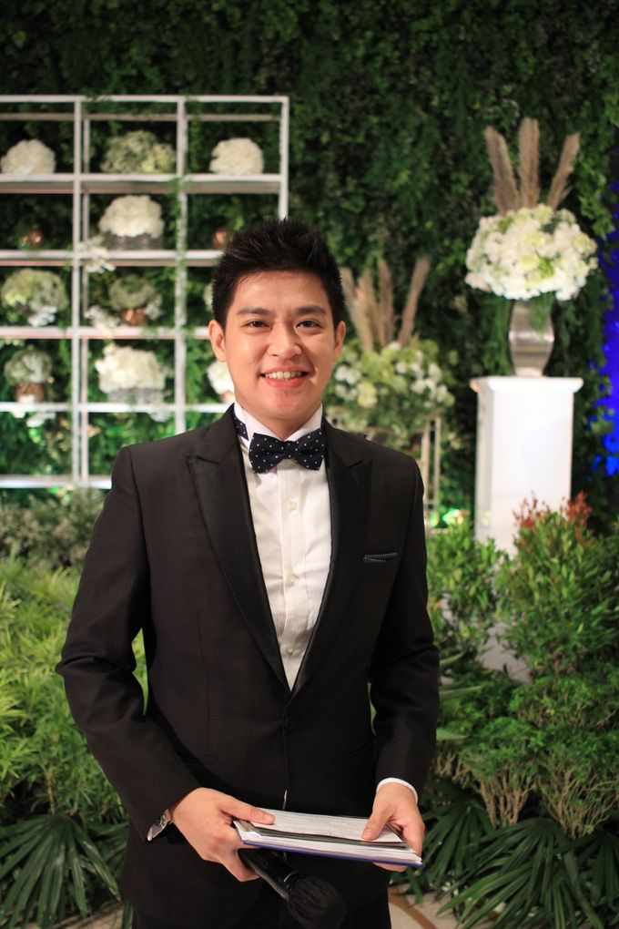 MC Wedding Ayana Mid Plaza Jakarta - Anthony Stevven by MOSCATO MOMENTS EVENTS - 004