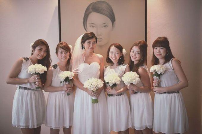 Bride - Haruka by Jinn Wu - 007