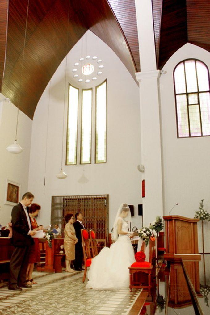 MIX OF THE WEDDING by NOKIE STUDIO - 012