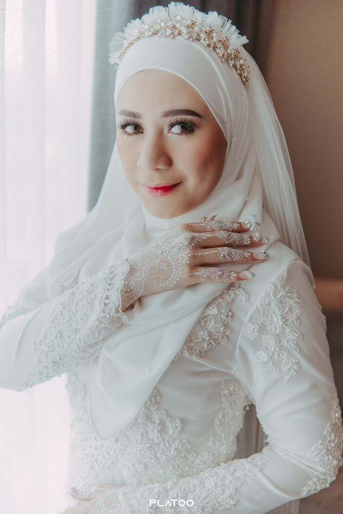 The Wedding Of Rahmad & Dhani by Miss Mondial - 001