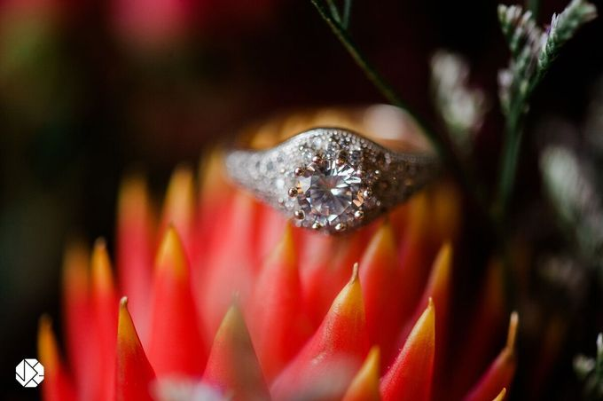 Engagement Rings Fall Bridal Editorial by Ocampo's Fine Jewellery - 008