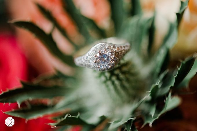 Engagement Rings Fall Bridal Editorial by Ocampo's Fine Jewellery - 001