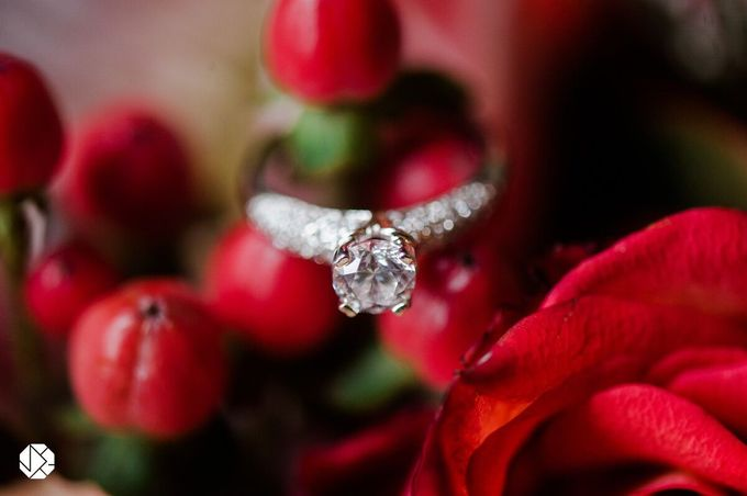 Engagement Rings Fall Bridal Editorial by Ocampo's Fine Jewellery - 007