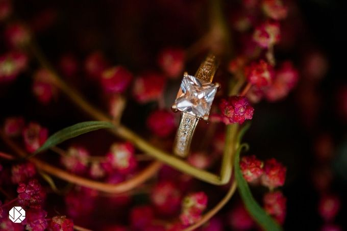 Engagement Rings Fall Bridal Editorial by Ocampo's Fine Jewellery - 002